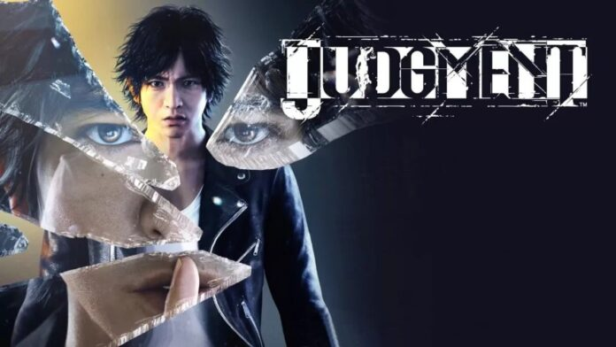 Judgement Franchise coming to an Abrupt End due to PC Release Dispute
