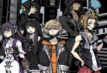 Neo The World Ends With You How to obtain Jump ability Guide
