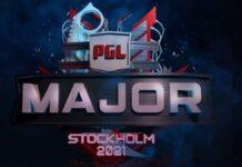 CSGO Sweden Major cancelled