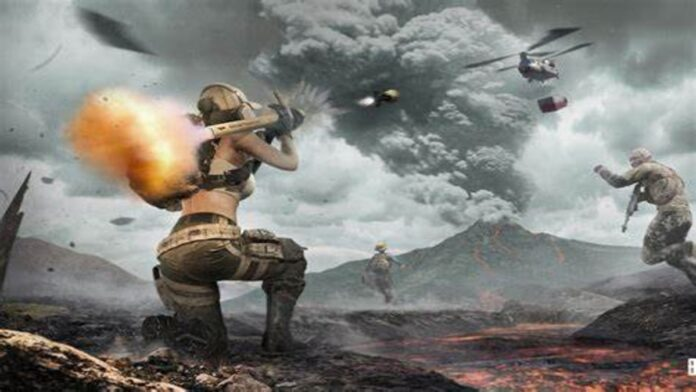Call of Duty PUBG bans Windows 11