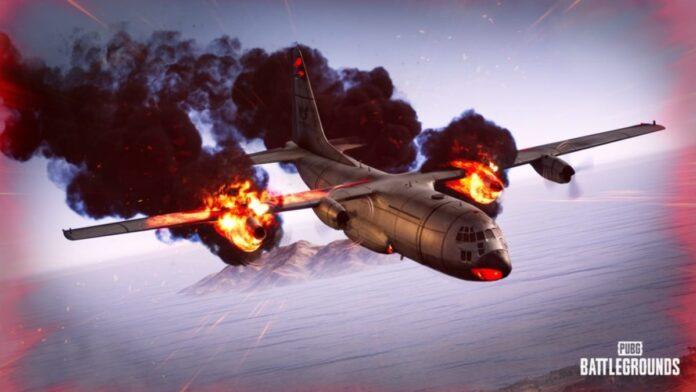 pubg update 13.1 emergency landing