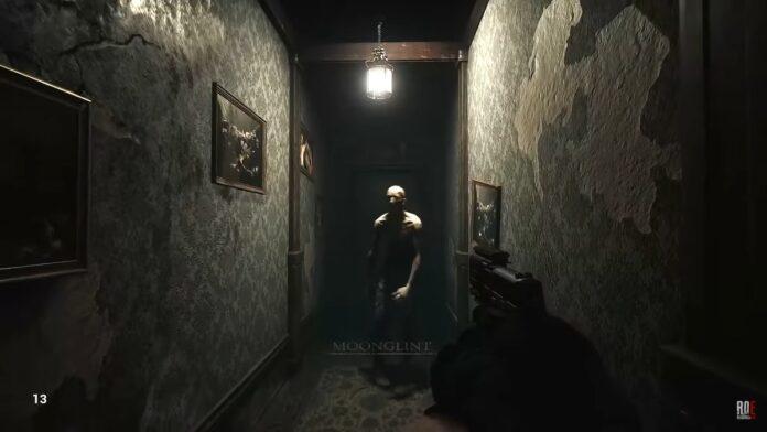 Resident Evil fan game