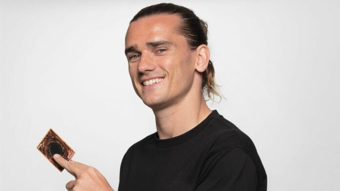 Konami revokes Barcelona Player Antoine Griezmann's Yu-Gi-Oh! Ambassadorship over Racist video