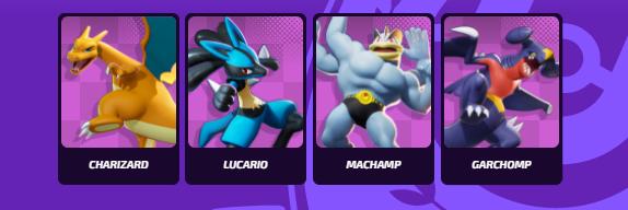 Best All-rounder Pokémons