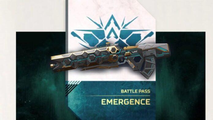 Apex battle pass skin return