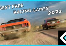 Best Free Racing Games 2021: Ranking all the Games from Worst to Best