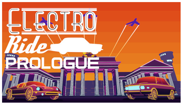 Electro Ride: Prologue