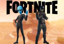 Fortnite 17.30 skins and cosmetics