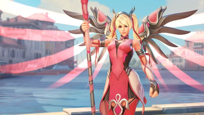 Best Mercy Skin in Overwatch 2021: Ranking all the skins from Worst to Best