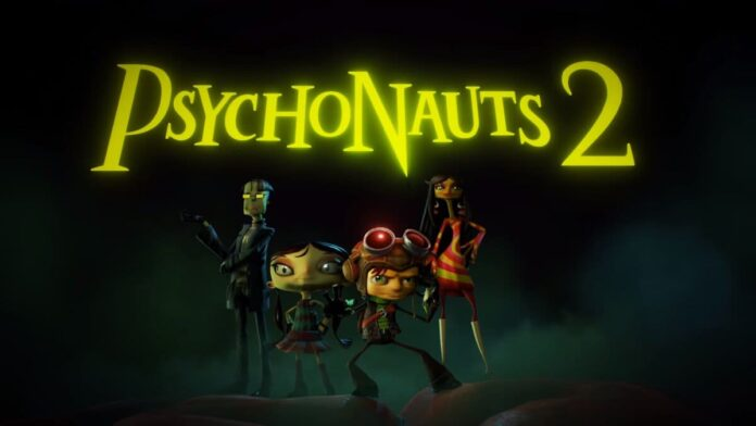 Psychonauts 2 Trophies in Playstation