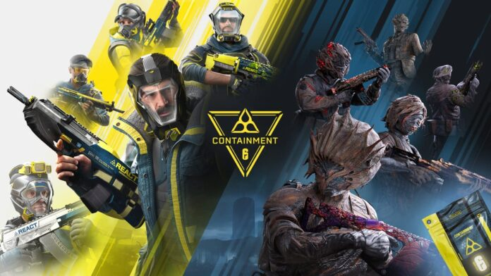 siege Containment Collection pack