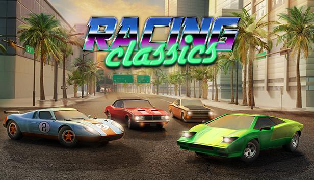 Racing Classics: Drag Race Simulator
