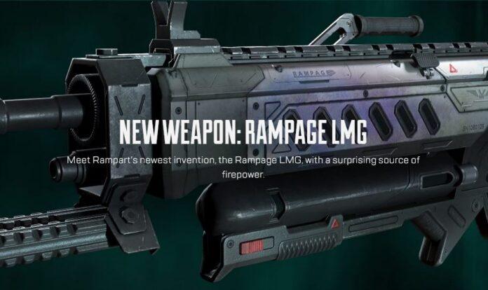 Apex season 10 weapon tier list