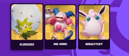 Best Supporter Pokemons