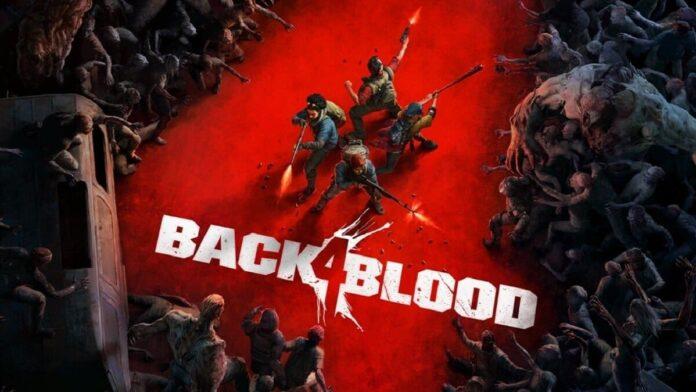 back-4-blood- All Riddens