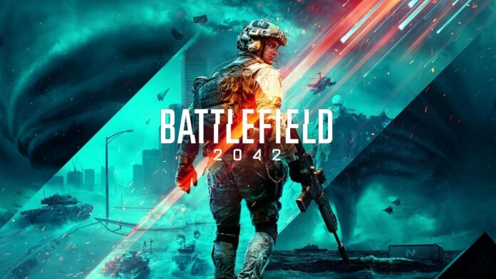 Battlefield 2042 beta requirements