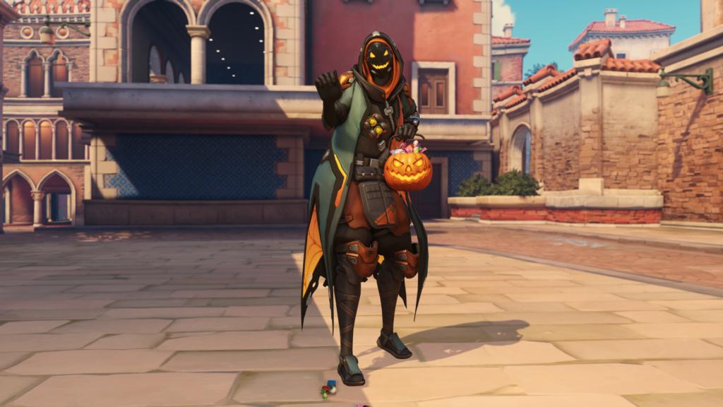Ghoul Ana