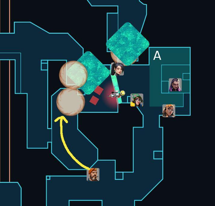 A Main/Hall execution