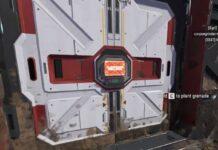 Apex vault glitch