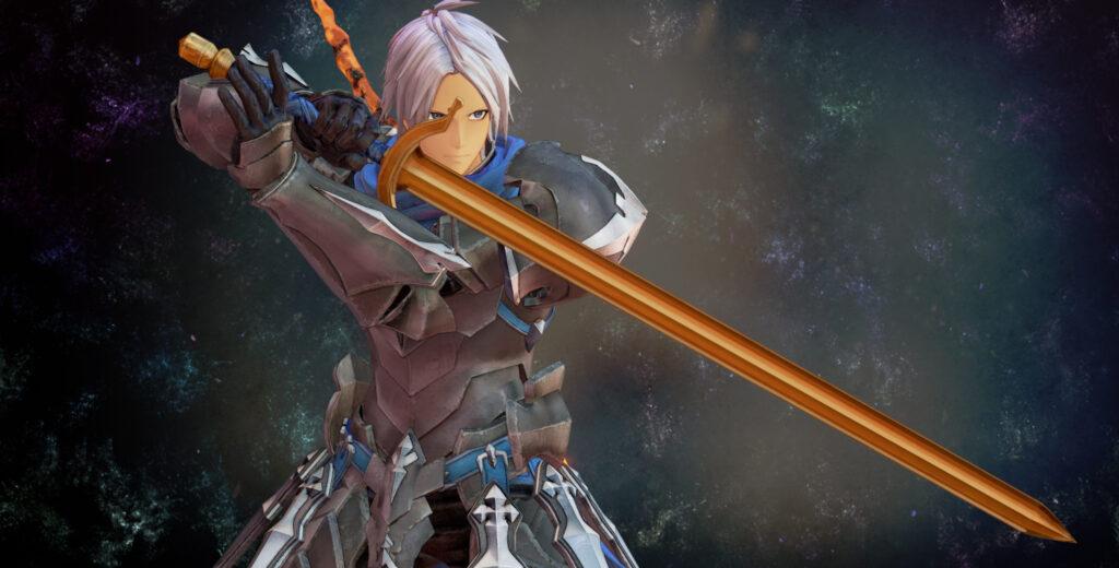 Aurum Long Sword