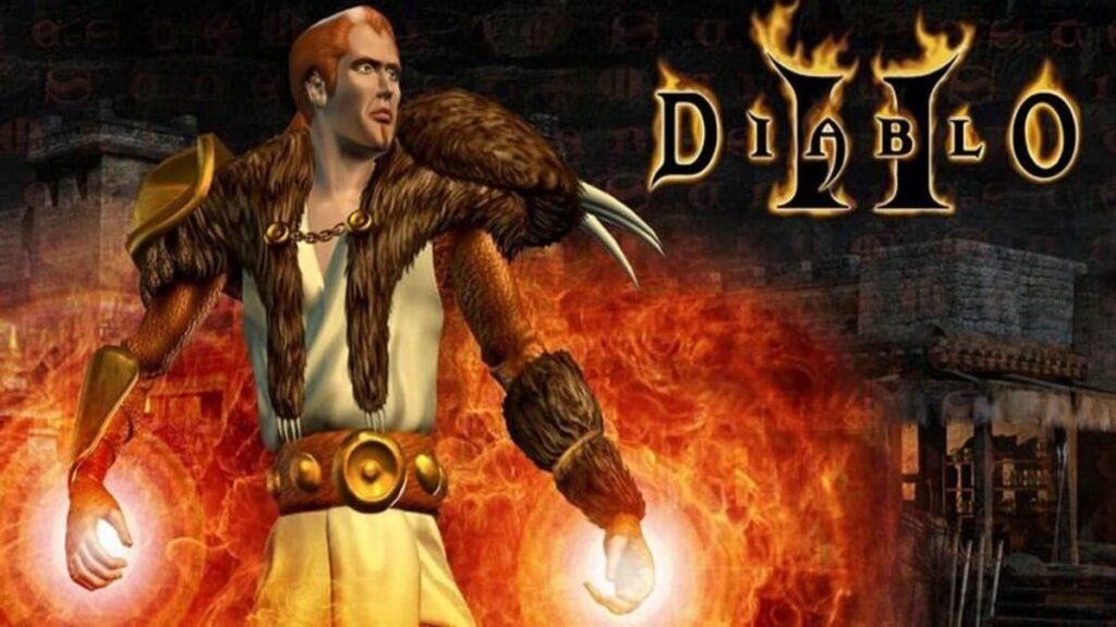 Druid Diablo 2