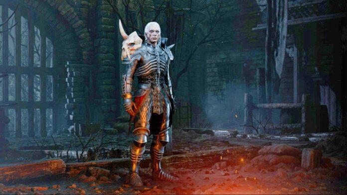 Necromancer Builds Diablo 2 Resurrected