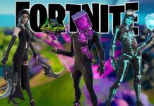Fortnite 18.10 update skins