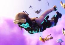Fortnite Skull Renegade Raider Skin