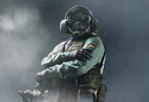 rainbow six siege jager