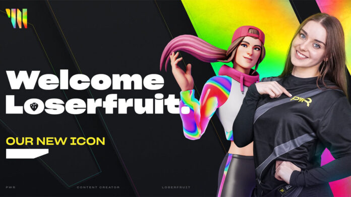 Loserfruit Joins PWR