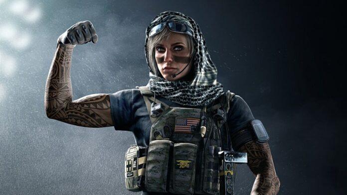 rainbow six siege valkyrie operator guide