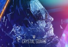 rainbow six siege Y6S3 Crystal Guard release times