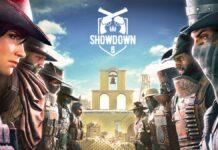 rainbow six siege showdown limited-time event