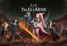 Best Weapons for Alphen, Shionne, Rinwell, Law, Kisara, and Dohalim in Tales of Arise