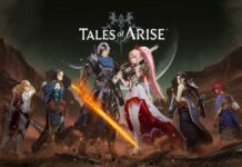 Tales of Arise Astral Grain Location