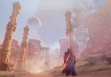 Tales of Arise Mystic Crest Location