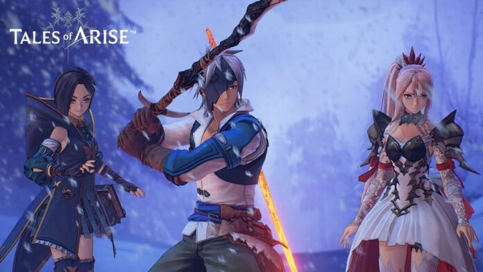 Tales of Arise Stone Fragment Location