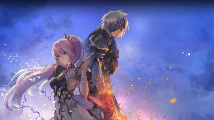 Tales of Arise how to find Earth Seed