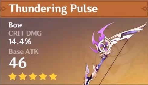 Thundering Pulse