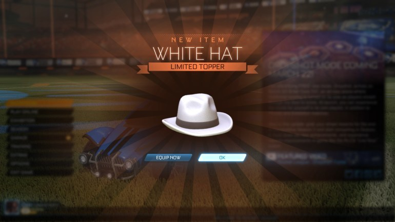Expensive Items in Rocket League