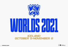 Worlds 2021 Groups Stage Preview