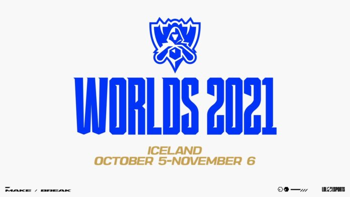 VCS Worlds 2021