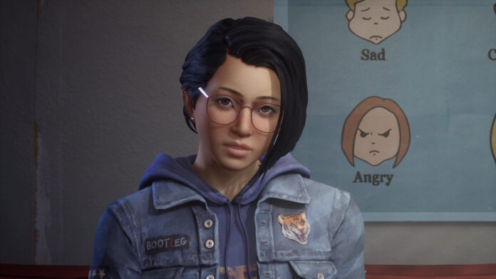 Life Is Strange: True Colors Guide: All Important Choices From Chapter 5, Dream Puzzle, and All Endings