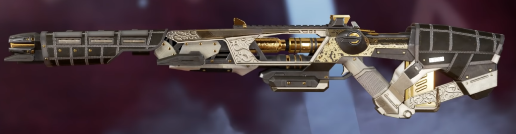 Sentinel's The Law Dispender Recolor