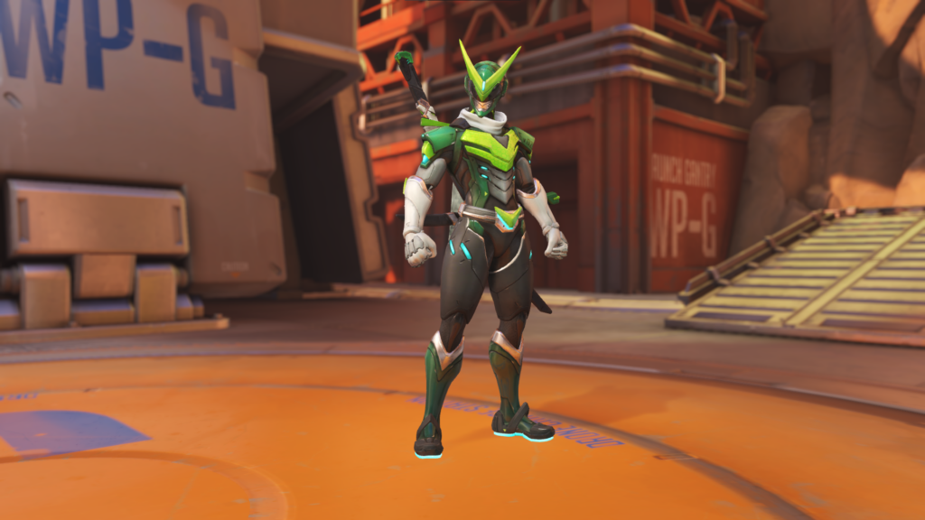 Sentai Genji