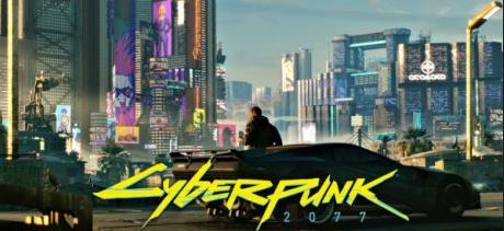 Cyberpunk 2077 trailer screenshot