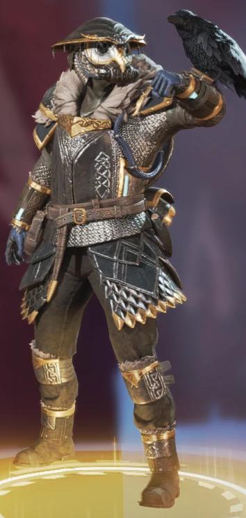 Wise Warrior