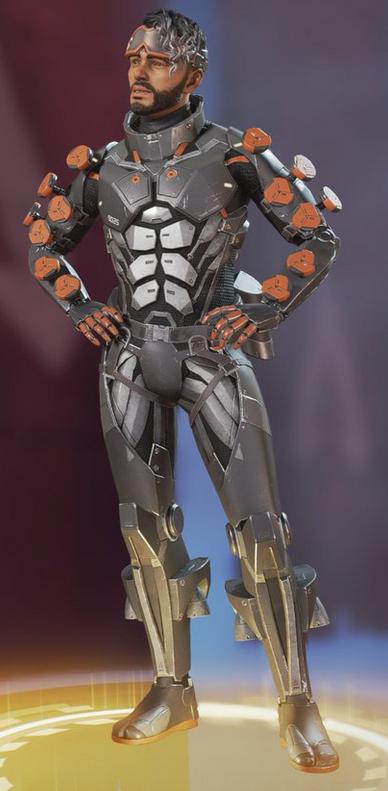 Mirage's Dark Artist(Requires Ghost Machine)