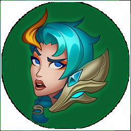 Dragonmancer Kai'sa