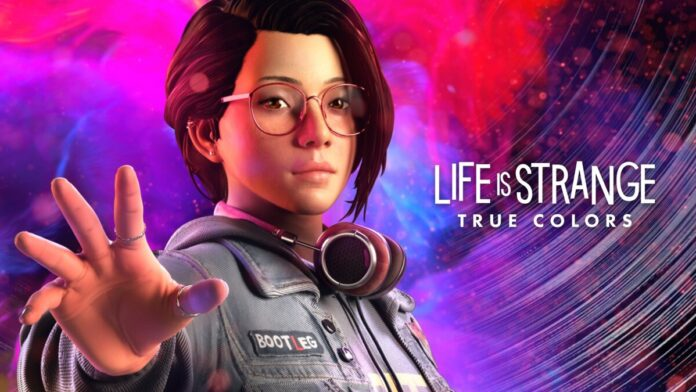 Life Is Strange: True Colors Guide: All Important Choices From Chapter 1